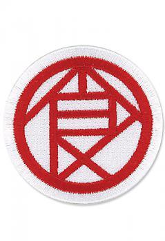 Naruto Shippuden Patch - Chouji Crest