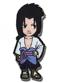 Naruto Shippuden Patch - Chibi Sasuke