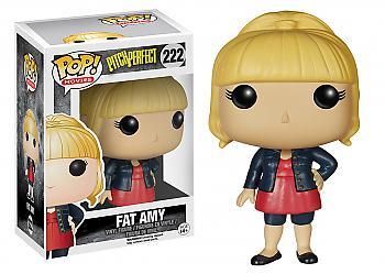 Pitch Perfect POP! Vinyl Figure - Fat Amy