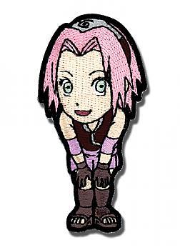 Naruto Shippuden Patch - Chibi Sakura