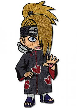Naruto Shippuden Patch - Chibi Deidara (Hand Out)