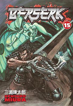 Berserk Manga Vol.  15