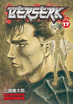 Berserk Manga Vol.  17