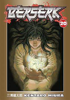 Berserk Manga Vol.  20