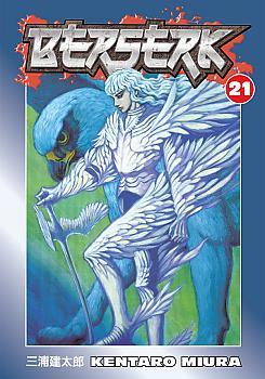 Berserk Manga Vol.  21