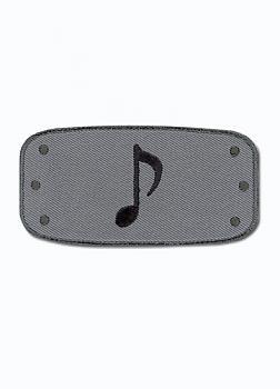 Naruto Patch - Sound Villiage Logo