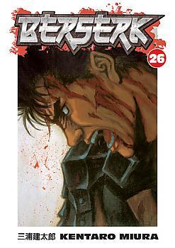 Berserk Manga Vol.  26