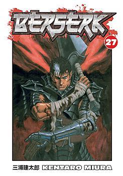 Berserk Manga Vol.  27