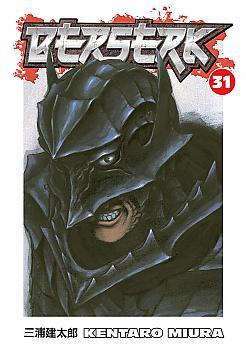 Berserk Manga Vol.  31