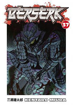 Berserk Manga Vol.  37