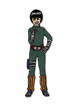 Naruto Patch - Rock Lee
