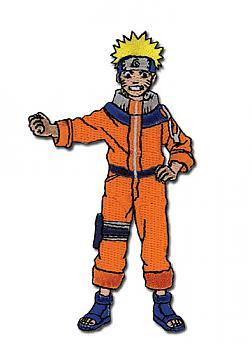 Naruto Patch - Naruto