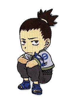 Naruto Patch - Chibi Shikamaru