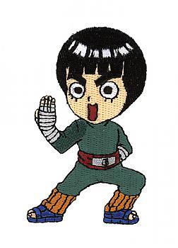 Naruto Patch - Chibi Rock Lee Stance