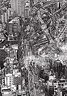 Gantz Manga Vol.  28