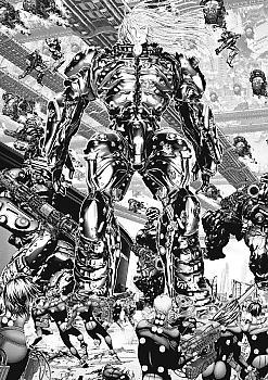 Gantz Manga Vol.  29