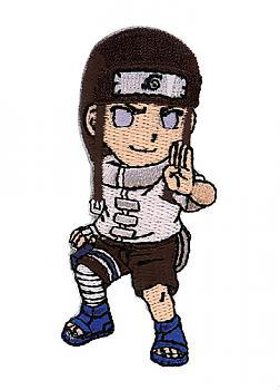 Naruto Patch - Chibi Neji