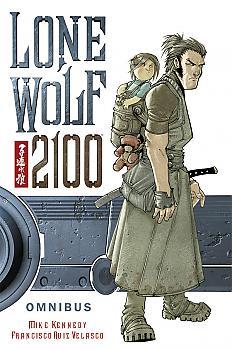 Lone Wolf & Cub 2100 Manga Vol.   1