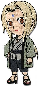 Naruto Movie Patch - Chibi Tsunade