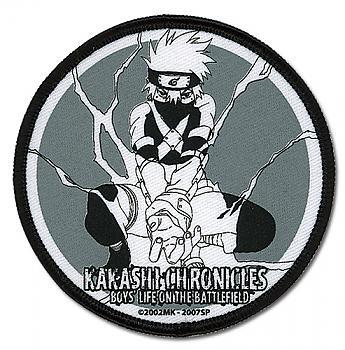 Naruto Kakashi Chronicles Patch - Kakashi Chidori