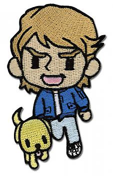 Tiger & Bunny Patch - SD Keith