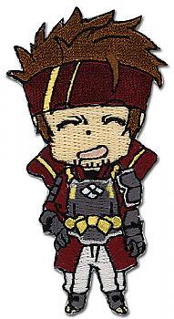 Sword Art Online Patch - Chibi Klein Smile