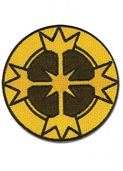 Star Driver Patch - 1st Team Emperor