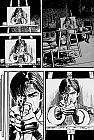 Crying Freeman Manga Vol.   1