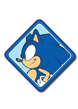 Sonic The Hedgehog Patch - Sonic Diamond