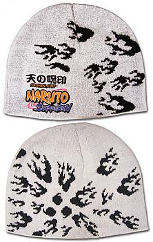 Naruto Shippuden Beanie - Cursed Seal