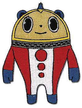 Persona 4 Patch - Kuma