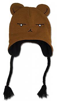 Ouran High School Beanie - Bear Knit