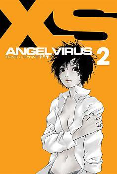XS Manga Vol.  2: Angel Virus