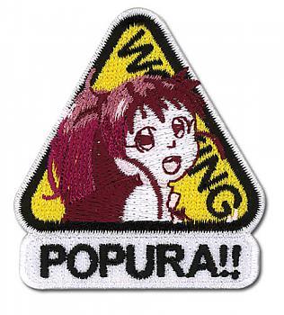 Wagnaria!! Patch - Popura Triangle