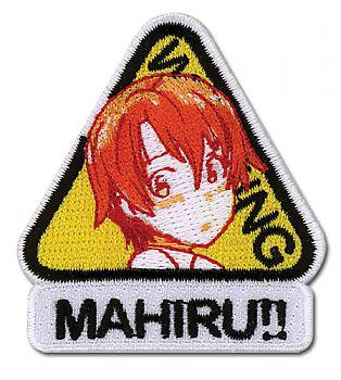 Wagnaria!! Patch - Mahiru Triangle
