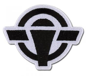 Vividred Operation Patch - School Logo