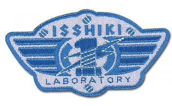 Vividred Operation Patch - Isshiki Icon