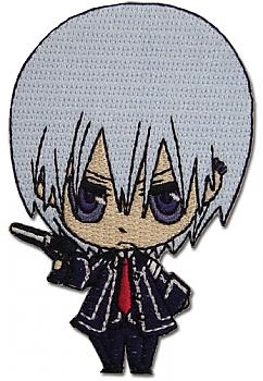 Vampire Knight Patch - Zero