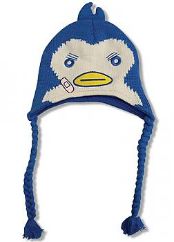 Penguindrum Beanie - Penguin Knitted