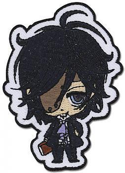 Vampire Knight Patch - SD Tooga