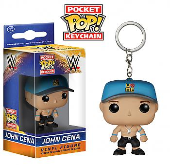 WWE Pocket POP! Key Chain - John Cena