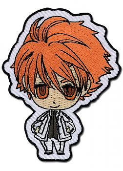 Vampire Knight Patch - SD Akatsuki