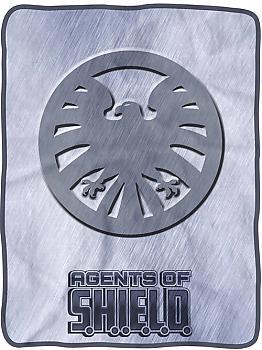 Marvel Blanket - Agent of S.H.I.E.L.D