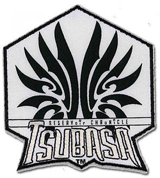 Tsubasa Patch - Wing Logo