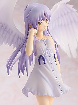 Angel Beats! 1/8 Scale Figure - Tenshi