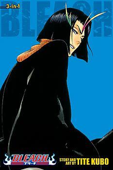 Bleach Manga Vol.  13 (3-in-1 Edition)