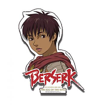 Berserk Sticker - Casca
