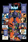 Evangelion: Tony Takezaki's Neon Evangelion Manga