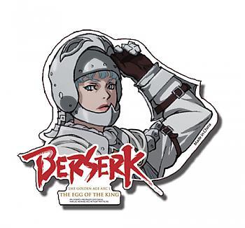 Berserk Sticker - Griffith