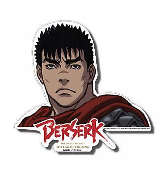 Berserk Sticker - Guts